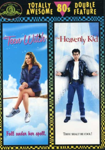 Teen Witch & Heavenly Kid