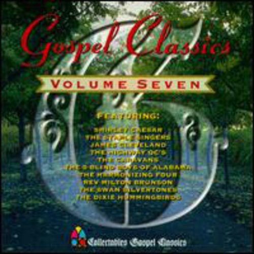 Collectables Gospel Classics 7 /  Various