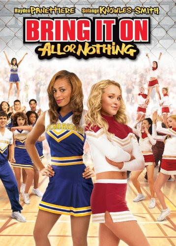 Bring It On: All Or Nothing [Widescreen]
