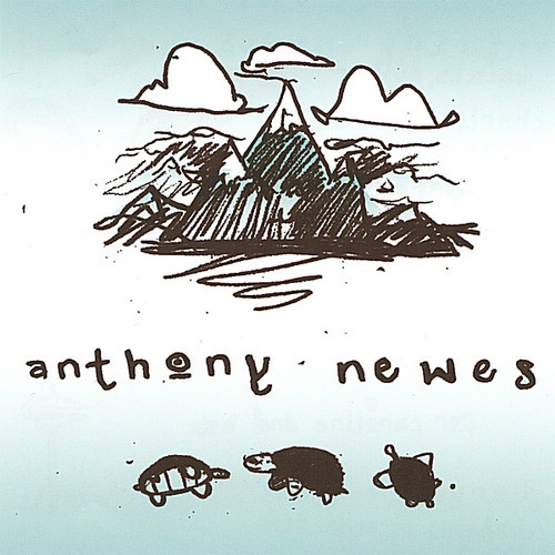 Anthony Newes