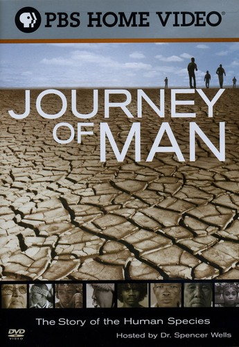 Journey Of Man [Documentary]