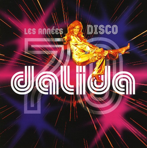 Les Annees Disco [Import]