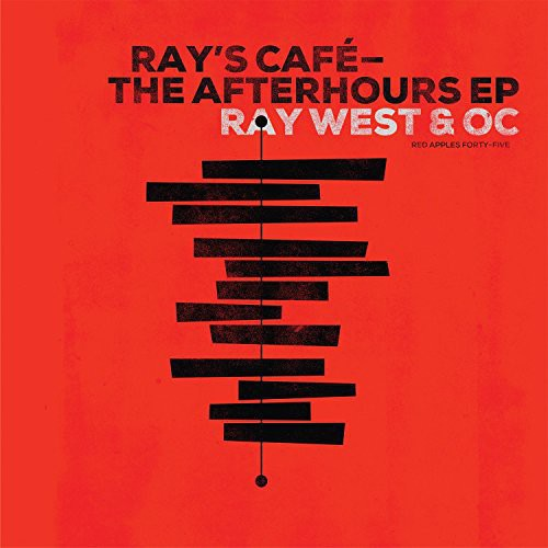 Ray's Cafe: After Hours