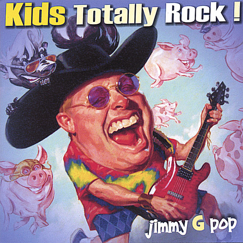 Kids Totally Rock!