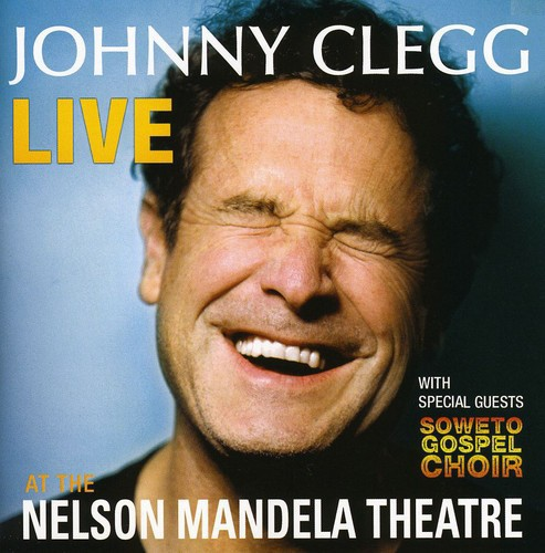 Live at the Nelson Mandela Theatre [Import]