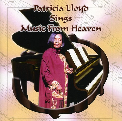 Patricia Lloyd Sings Music from Heaven