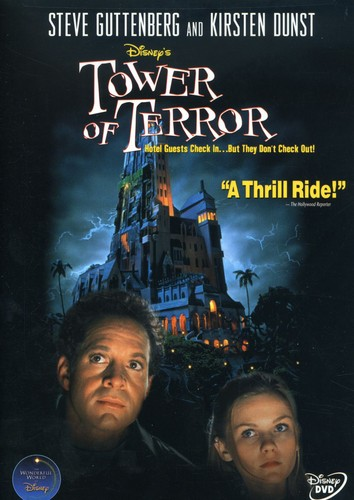Tower of Terror (1997)