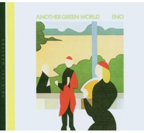 Another Green World [Remastered]