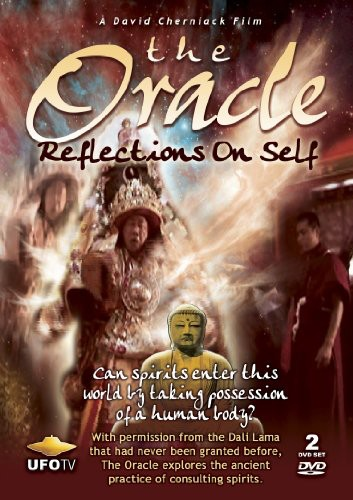 The Oracle: Reflections On Self