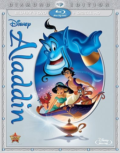 Aladdin (Diamond Edition)