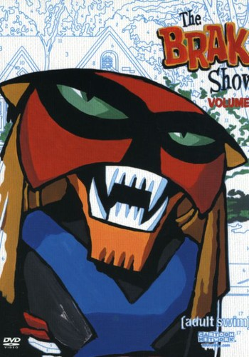 The Brak Show: Volume 1