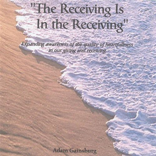 Receiving Is in the Receiving