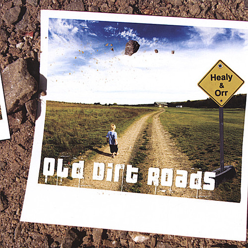 Old Dirt Roads