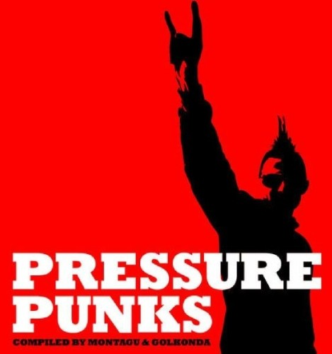 Pressure Punks /  Various [Import]