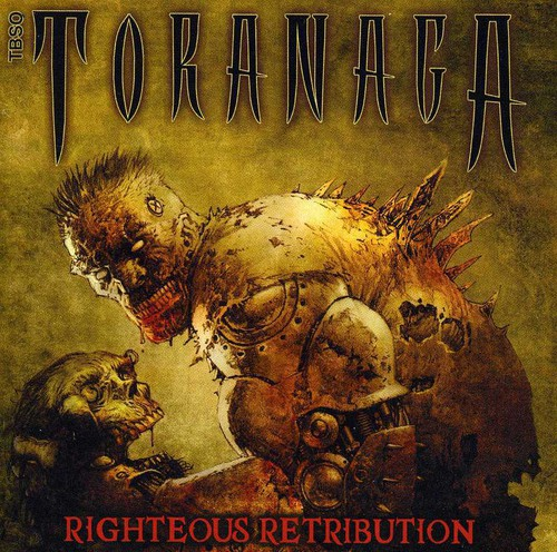 Righteous Retribution [Import]