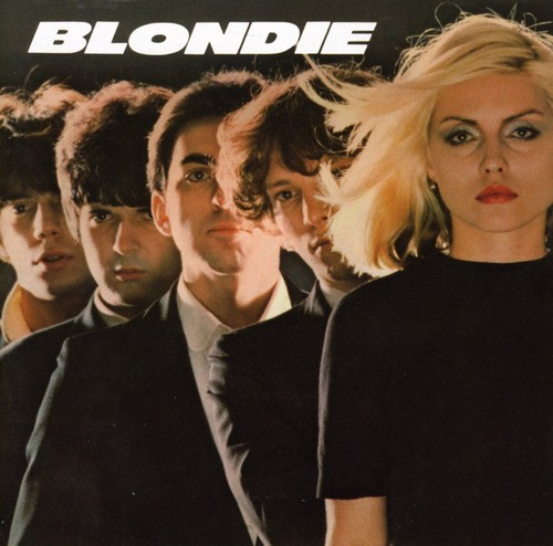 Blondie [Remastered] [Bonus Tracks]