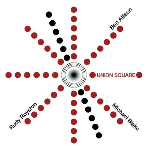 Union Square [Import]