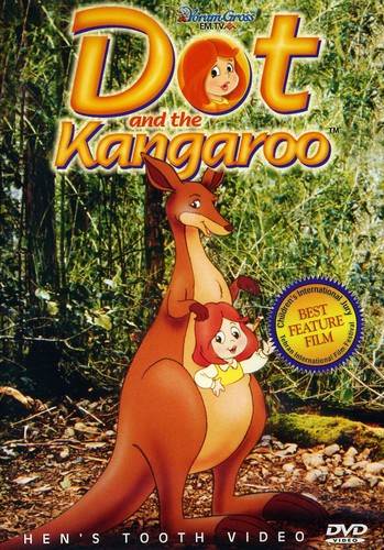 Dot & the Kangaroo