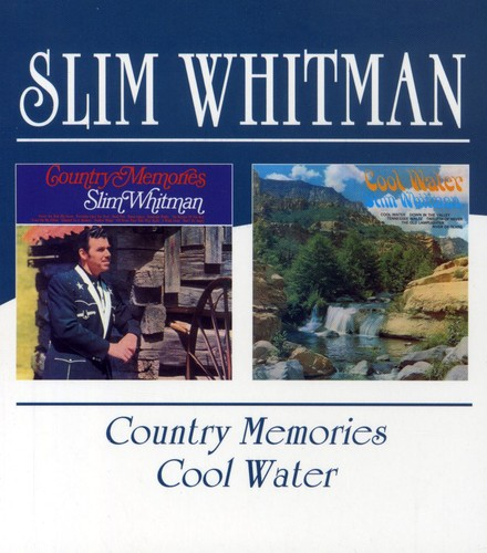 Country Memories: Cool Water [Import]