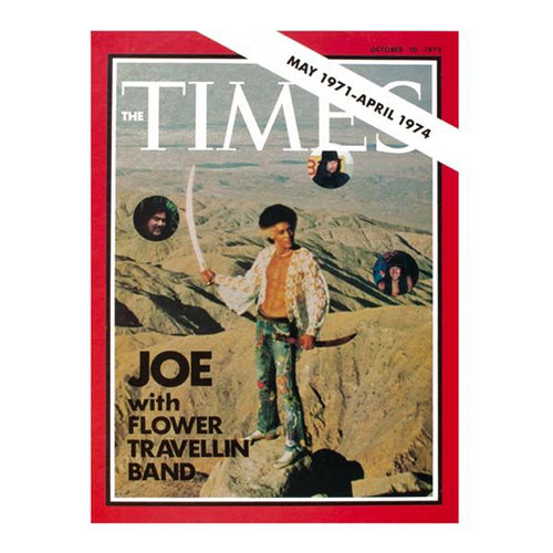 The Times [Reissue]