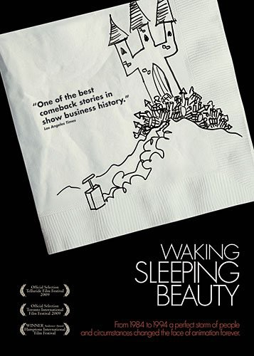 Waking Sleeping Beauty [Widescreen]