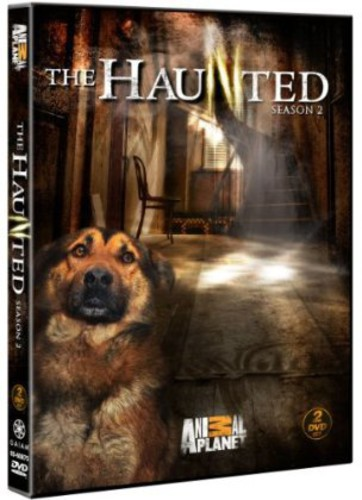 Haunted: Season 2