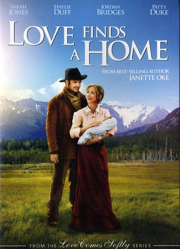 Love Finds A Home [Widescreen]