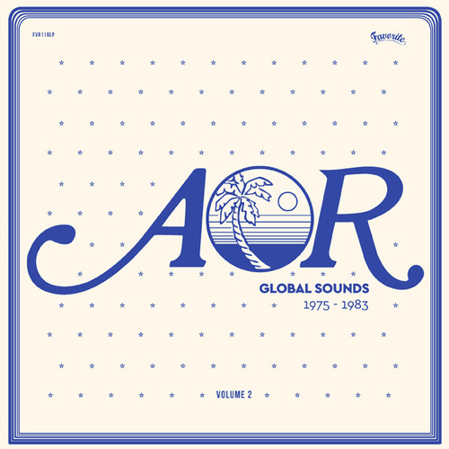 Aor Global Sounds 1975-1983 Vol 2