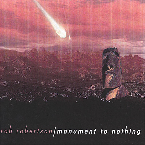 Monument to Nothing