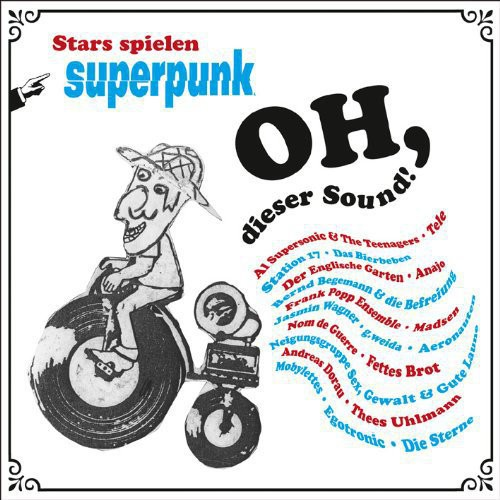 Oh Dieser Sound /  Various [Import]