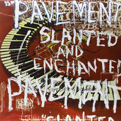 Slanted & Enchanted [Import]