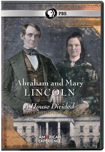 American Experience: Abraham Mary Lincoln - House