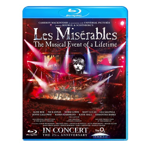 Les Miserables: 25th Anniversary [Import]