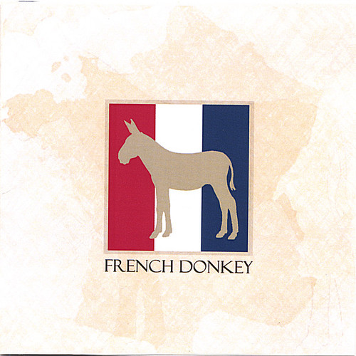 French Donkey