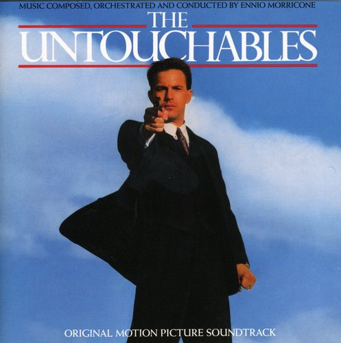 Untouchables (Original Soundtrack)