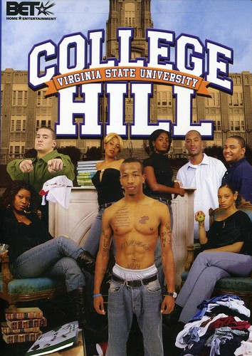 College Hill: Virginia State University [Full Frame] [2 Discs] [Sensormatic]