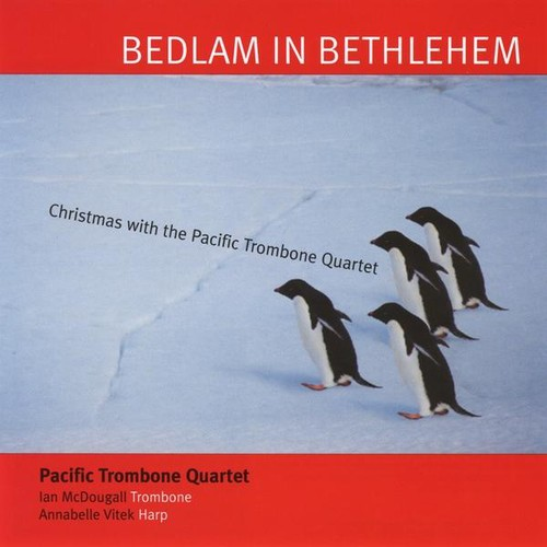 Bedlam in Bethlehem