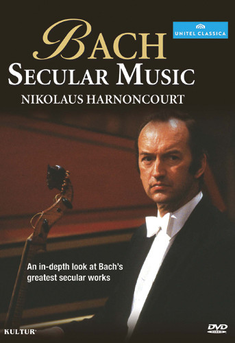 Bach: Secular Music