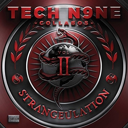 Strangeulation Vol. II [Explicit Content]