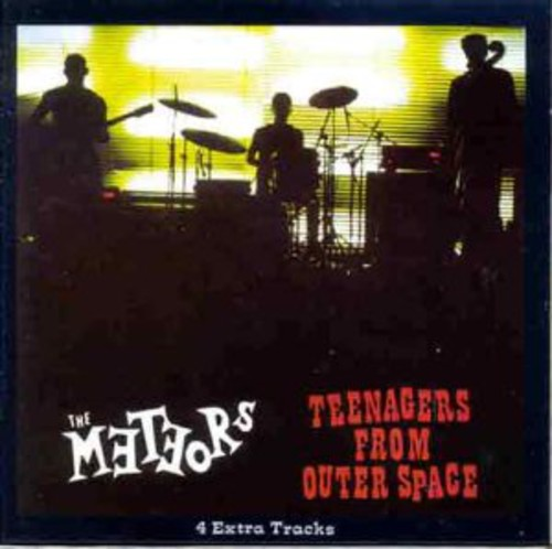 Teenagers from Outer Space [Import]