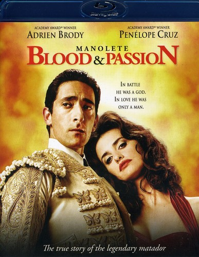 Manolete: Blood & Passion [Import]