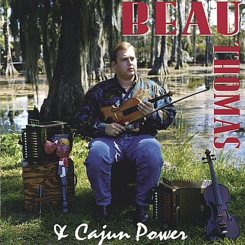 Beau Thomas & Cajun Power