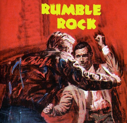 Rumble Rock /  Various