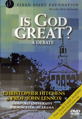 Is God Great: A Debate