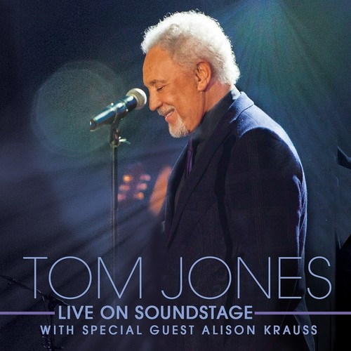 Tom Jones Live on Soundstage