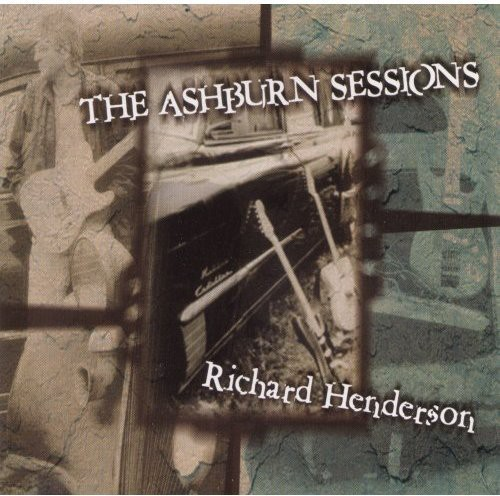 Ashburn Sessions
