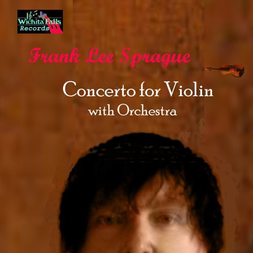 Concerto for Violin with Orchestra