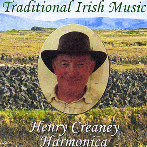 Traditional Irish Music Harmonica