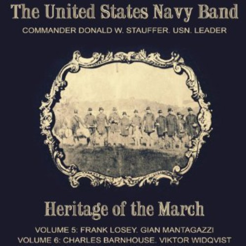 Heritage of the March 5-6