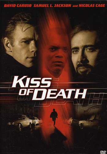 Kiss Of Death [1995] [WS] [Full Screen] [Repackaged]